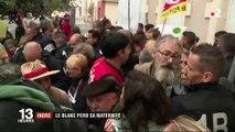 Indre : colère des habitants après la fermeture de la maternité du Blanc