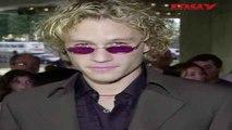 Aniversario muerte. Heath Ledger