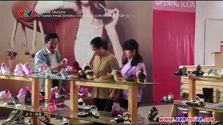 Hanh phuc khong co o cuoi con duong tap 27 Full Ba