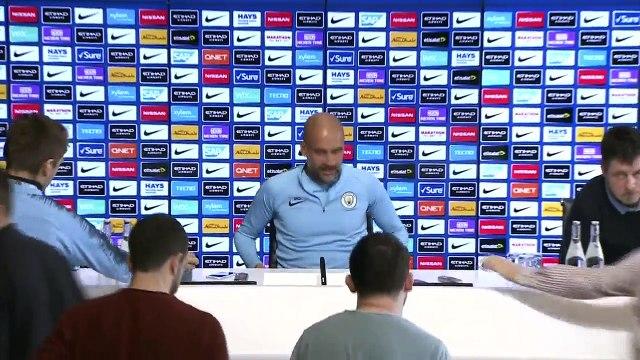 Soccer Manchester City