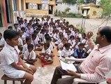 Teacher play Who is being Karodapati