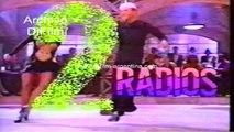 Spot 2 segundo concurso Diet Coke por Music Top-MTV 1993