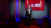 Régis Mailhot - (En) Marche ou Grève (Extrait 1) - Le Grand Studio RTL Humour