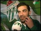 Artık TSL'nin Yeni Lideri Bursaspor (10.03.2010)