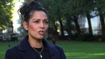 Priti Patel 'alarmed' at Brexit extension