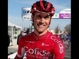 Guillaume Bonnafond (Cofidis) :  « J'aurais aimé en profiter sur les dernières courses »