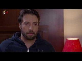 خوف نايا بارتباطها بحازم - مشهد من مسلسل فرصة أخيرة - الحلقة 7