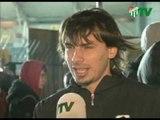 İnşallah Bu Seneki Şampiyon Bursaspor Olur (10.03.2010)