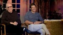 John Carpenter and Jason Blum on 'Halloween' Remake and Horror