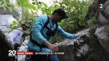 Alpes-de-Haute-Provence : les pêcheurs de l'extrême