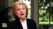 Sarah Sanders' Tweet Mocking Hillary Clinton May Have Violated Hatch Act