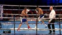 Mohammed Sheeraz vs Zygimantas Butkevicius (20-10-2018) Full Fight