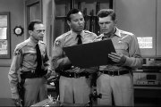 The Andy Griffith Show S02 E02 - Barneys Replacement