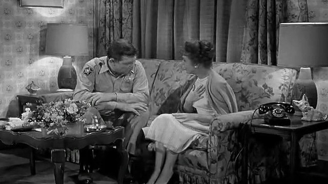 The Andy Griffith Show S01E22 - Cyrano Andy