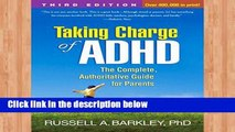 Best product  Taking Charge of ADHD, Third Edition: The Complete, Authoritative Guide for Parents