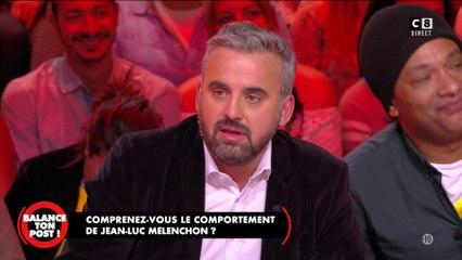 Perquisitions : Jean-Luc Mélenchon regrette-t-il son comportement ? Alexis Corbière répond !