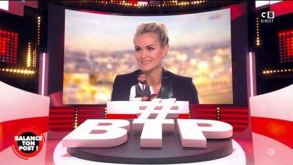 Un comportementalisme analyse l'attitude de Læticia Hallyday au JT de TF1
