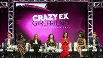 'Crazy Ex-Girlfriend' Director Fights For Partner's Credit