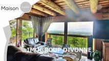 A vendre - Maison - CROZET (01170) - 6 pièces - 270m²