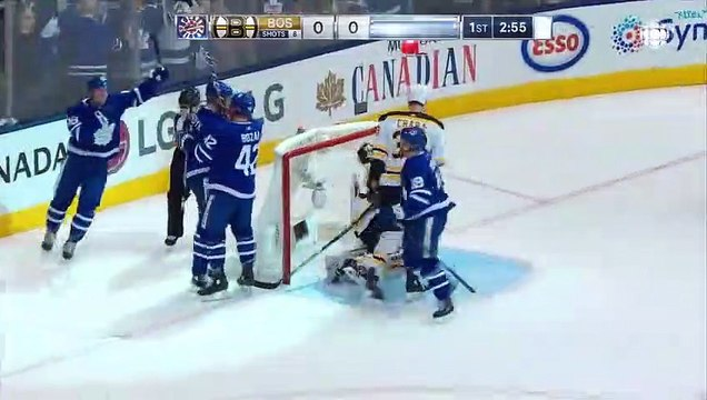 NHL Highlights   Bruins vs. Maple Leafs, Game 3 - Apr. 16, 2018, tv series 2019 cinema comedy channel