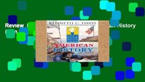Review  Don t Know Much about American History (Don t Know Much About...(Paperback))