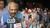 Amritsar Train Tragedy: Who needs to be punished will be punished; Punjab Governor | Oneindia News