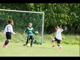 VgaB Féminine GoalKeepers Project, La Vidéo !