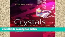 Popular Crystals and Crystal Structures
