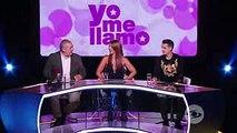 Yo Me Llamo Juanes – La Camisa Negra - Casting