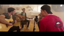 NSYNC - Bye Bye Bye , Leroy Sanchez, KHS Cover - ZiliMusicCo .