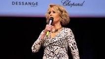 Festival Lumière : Jane Fonda drôle et coquine