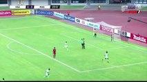 Saudi Arabia U19 1 - 0  Malaysia U19 AFC Championship U19