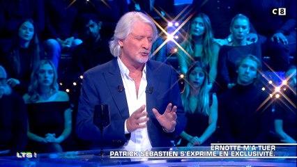 EXCLU - Patrick Sébastien parle de son éviction de France 2 - Les Terriens du Samedi - 20/10/2018