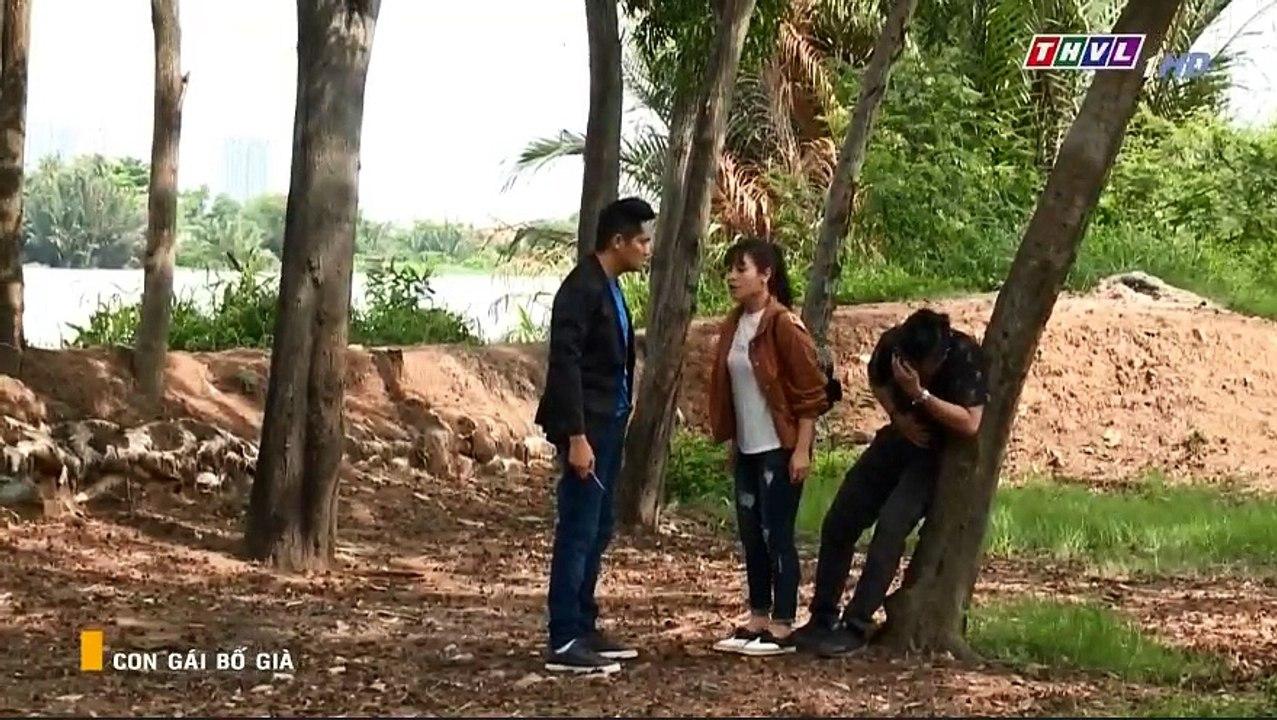 Con Gái Bố Già Tập 27 || Phim Việt Nam THVL1 || Con Gai Bo Gia Tap 27 - Con Gai Bo Gia Tap 28 ...