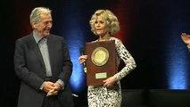 Jane Fonda kapta a Lumiére-életműdíjat