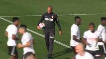 """Monaco - Giuly : """"La priorité pour Henry ? Redonner confiance au groupe"""""""