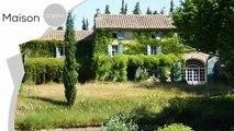 A vendre - Maison - EYGALIERES (13810) - 12 pièces - 480m²