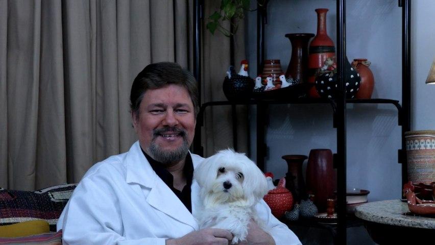 Pets Ajudam na Depressão Estresse e Solidão. Eduardo Adnet Psiquiatra