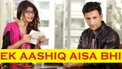 Ek Aashiq Aisa Bhi Kiraak Hyderabadiz Funny Video
