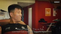 A la Rémoise - Ep1 - Hyuan-Jun Suk