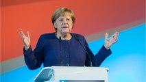 Merkel Condemns Khashoggi's Killing