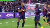 Kylian Mbappe Goal - Paris Saint Germain vs Amiens 4-0 20/10/2018