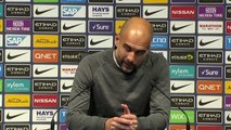 Ambient: Soccer Manchester City Reaction