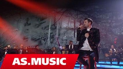 Alban Skenderaj -  Ata sy (Hapesira e nje endrre - Live)