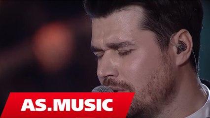 Alban Skenderaj -  Refuzoj (Hapesira e nje endrre - Live)
