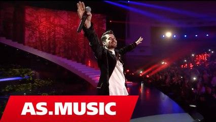 Alban Skenderaj -  Vetëm ty (Hapesira e nje endrre - Live)