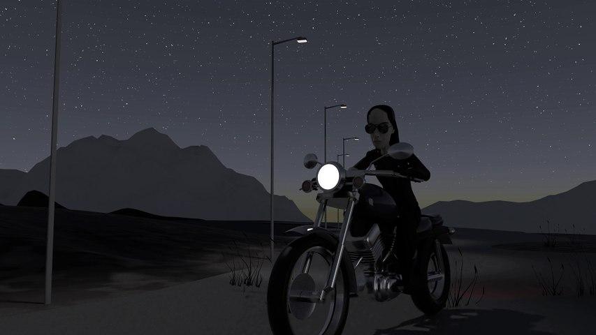 Razor Fist Rides