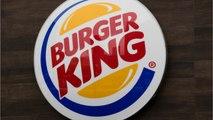 Burger King Debuting Halloween Burger That Could Give You Nightmares