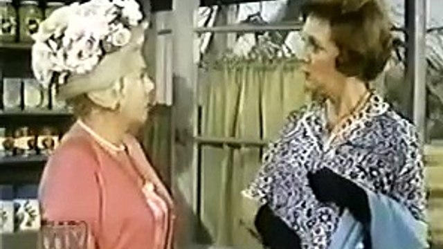Petticoat Junction S4 E25 - Kate's Big Deal
