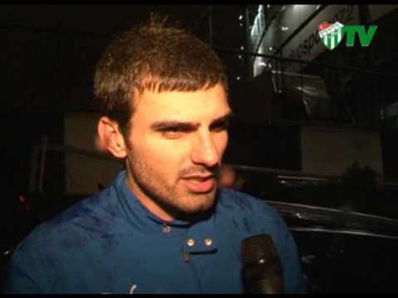 Sercan'ın Bize Çok Büyük Faydası Oluyor (19.12.2009)